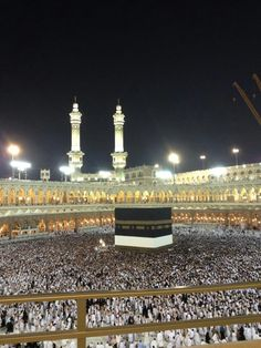 Masya'Allah so beautiful moment <3