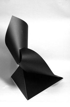 "Artist Eddie Roberts; Sculpture, ""Memory"""