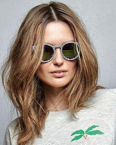 Sunglasses 2016, Illesteva Leonard. Facesunglasses