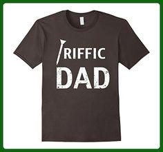 Mens Best Golfer Shirt For Your Favorite Pro or Kids Travel Team Medium Asphalt - Relatives and family shirts (*Amazon Partner-Link)