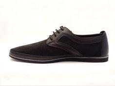 AΝΔΡΙΚΑ ΥΠΟΔΙΜΑΤΑ BLACK 2503