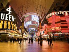 Freeman Street Las Vegas