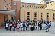 De Getsemaní a la vida 2014. M2. Jaén
