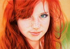 redhead_girl___ballpoint_pen_by_vianaarts-d5531ab (1)