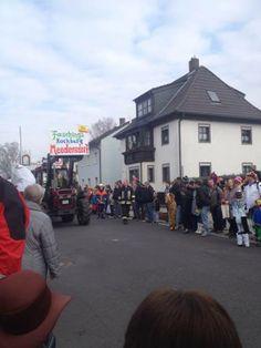 Fasching in Memmelsdorf (2/10)