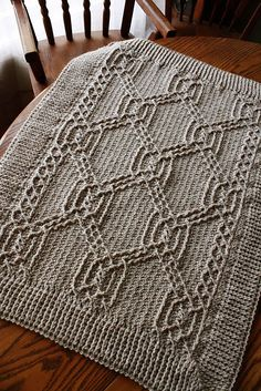 Crocheting Cables : ... Cobertor Crochet Padrao. ou Color Reel Blanket Crochet Pattern