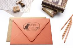 MarketHouse Custom Rubber Stamps