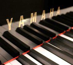 Love my baby grand piano and I really do...Go the Yamaha's! xox