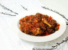 レシピとお料理がひらめくSnapDish - 23件のもぐもぐ - sambal /Indonesian traditional food by liana