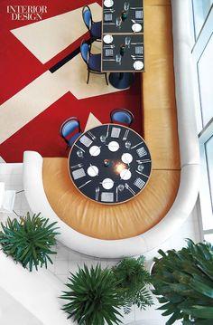 7 Tiny Hotels Leave Room to Dream --Durham Hotel, North Carolina.