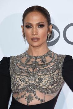 Jennifer Lopez #JenniferLopez Peoples Choice Awards in Los Angeles 18/01/2017 Celebstills J Jennifer Lopez