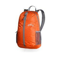 AONIJIE Camping Traveling Mountaineering Waterproof  Folding Backpack