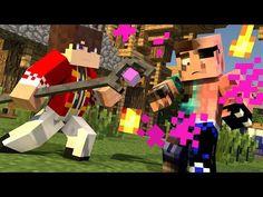 Minecraft - PARAÍSO - #45 A MALDIÇÃO DE NÁRNIA! - YouTube
