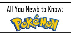 The Geek Dad guide to Pokemon.