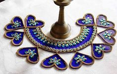 Image result for what is Kundan Rangoli