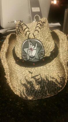 6c65fde5 16 Best badass cowboy hats images | Cowgirl hats, Badass, Cowboy hats