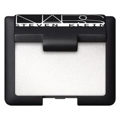 Nars Steven Klein Eyeshadow. A long-wearing, intensely pigmented eyeshadow to deepen or brighten the eyes. Made in collaboration with iconic fashion photographer, Steven Klein.