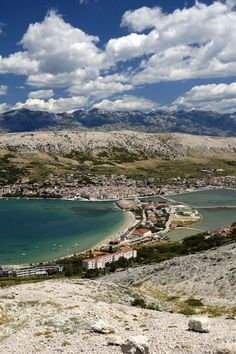 Pag,Croatia...I remember my grandparents talking about Prg.