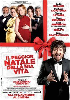 Il peggior Natale della mia vita, dal 22 novembre al cinema.