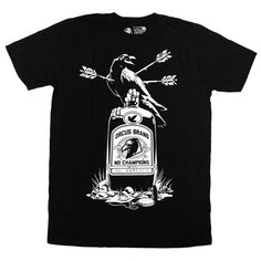 That bird is going to hold on as long as he can, and so should you. @Orcusbrand.com