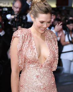 Elizabeth Olsen Cannes 2017
