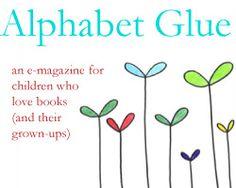 an e-magazine for children who love books