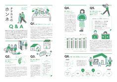 artists | visiontrack Pamphlet Design, Booklet Design, Brochure Design, Corporate Brochure, Leaflet Layout, Leaflet Design, Text Layout, Book Layout, Editorial Layout