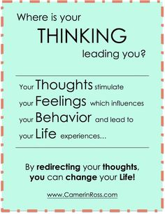 Think first. Recognize and analyze emotions. Counseling Activities, Therapy Activities, School Counseling, Therapy Worksheets, Psychology Quotes, School Psychology, Psychology Careers, Psychology Experiments, Color Psychology