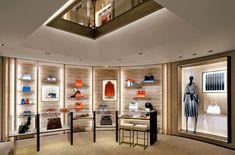 FENDI London Bond Street<br />LADIES   WORKS - CURIOSITY - キュリオシティ -