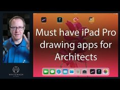 Top 4 iPad Apps for Architects in 2019 Ipad Pro, Science And Technology, Good Music, Itunes, Apple, Architects, Youtube, Top, Woodworking