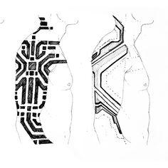 Pin von stephan handler auf peckarei pinterest tattoo for Georgie williams tattoo