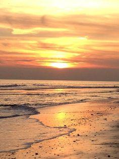 Long Beach, NY sunrise
