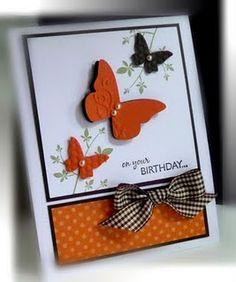 Cute simple card!