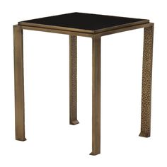 Family Room- side tables- Terence Accent Table