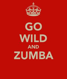 Zumba classes are proving a massive success here at the Active Club in Hotel Kilkenny - have you tried it yet?!