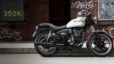 X marks Royal Enfield's fresh take on the Thunderbird Automobile white color royal enfield - White Things Royal Enfield Bullet, Yamaha Fz Bike, Moto Bike, Royal Enfield Thunderbird 350, Classic 350 Royal Enfield, Enfield Classic, Tvs Motor Company, Bike India, Royal Enfield Accessories