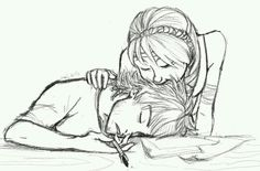 #hiccup #astrid #hiccstrid