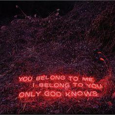 Lee Jung neon art