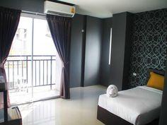 Sweet Hotel Patong Phuket, Thailand