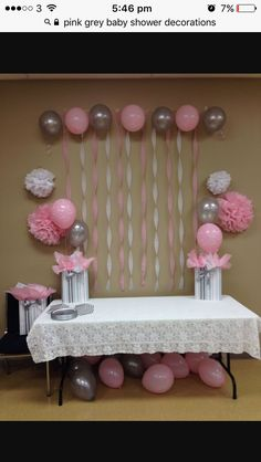 Being a baby shower hostess doesn't have to be stressful! Relax, put your feet up, and get ready to host the cutest baby shower party ever! By the time you are done here, you will have all of the tools… Continue Reading → Idee Baby Shower, Mesas Para Baby Shower, Cute Baby Shower Ideas, Baby Shower Themes, Baby Boy Shower, Baby Shower Gifts, Cheap Baby Shower Decorations, Simple Baby Shower, Baby Shower Ideas On A Budget
