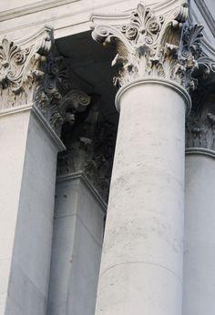 Column  CORINTHIAN