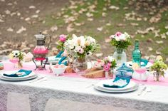 VINTAGE WEDDING INSPIRATION ON A BUDGET | Once Upon a Wedding Shoot + Tips by Candice Benjamin