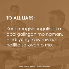 Tagalog Qoutes, Tagalog Quotes Hugot Funny, Pinoy Quotes, Filipino Memes, Filipino Funny, Funny Relatable Memes, Funny Posts, Funny Hugot, Jokes Quotes