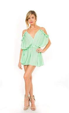 Rompers... for fairies <3