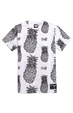 Neff Pineapple Bahama T-Shirt at PacSun.com | #pineapple