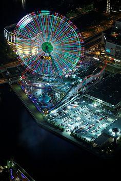 Yokohama, Japan 横浜