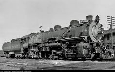 RailPictures.Net Photo: 3680 Southern Pacific Railroad Steam 2-10-2 at Unknown, California by Juice Junkie