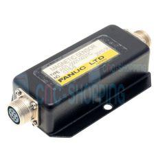 Amplificateur d'orientation FANUC A57L-0001-0037/C pour positionnement de broche Machine-outils CNC.