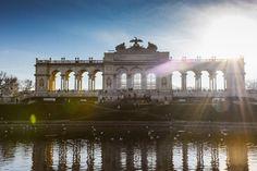 Wandering in Vienna (Day 2) | Vienna, Austria - Blog Alina Nois