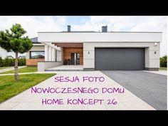 Modern House For Sale. Belem, Bel Air, Garage Doors, Dom, Outdoor Decor, Modern, House, Youtube, Design